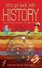 Let's Go Back Into History by Timothy Knapman