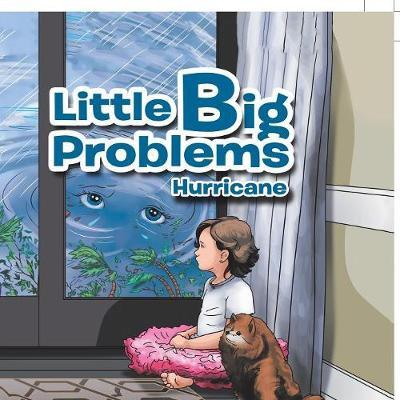 Little Big Problems by Karina a Franco image