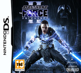 Star Wars: The Force Unleashed II for Nintendo DS