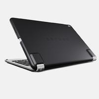 "Brydge Slimline Protective Case for iPad Pro 10.5"" - Black"