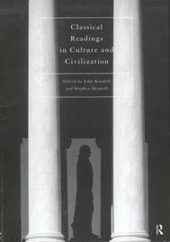 Classical Readings on Culture and Civilization image
