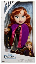 "Frozen II: Anna - 14"" Adventure Doll"
