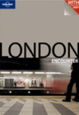 London by Sarah Johnstone image