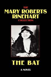 The Bat by Mary Roberts Rinehart image