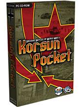 Korsun Pocket for PC Games