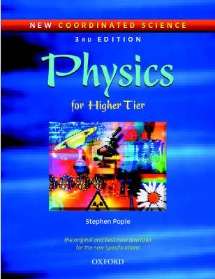 New Coordinated Science: Physics Students' Book by Stephen Pople