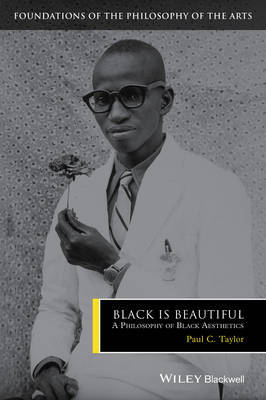 Black is Beautiful by Paul C. Taylor image