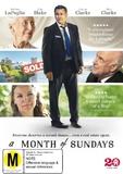 A Month Of Sundays on DVD