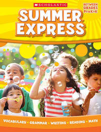 Summer Express, Between Grades PreK & K image