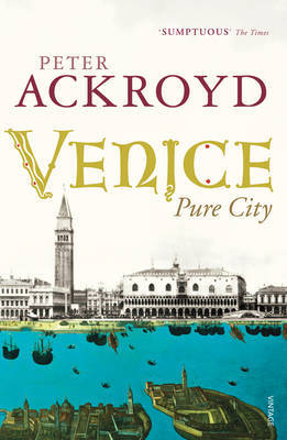 Venice by Peter Ackroyd image