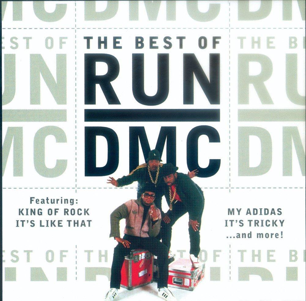 The Best Of Run DMC by Run DMC image