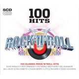 100 Hits - Rock 'N' Roll by Various