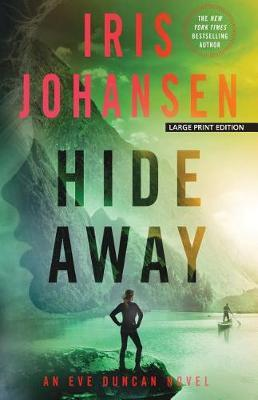 Hide Away by Iris Johansen image