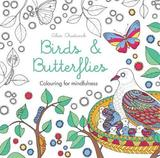 Birds & Butterflies by Alice Chadwick