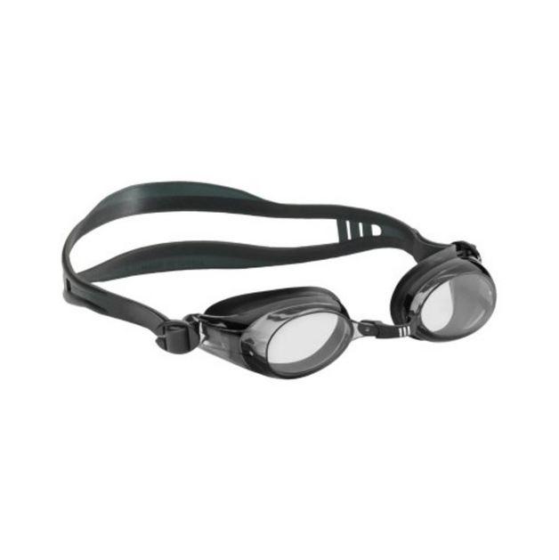Adidas Waveglider Goggles - Smoke Lens (Black)