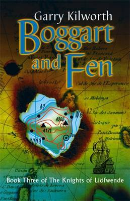 Boggart And Fen by Garry Kilworth