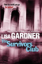 The Survivors Club by Lisa Gardner image