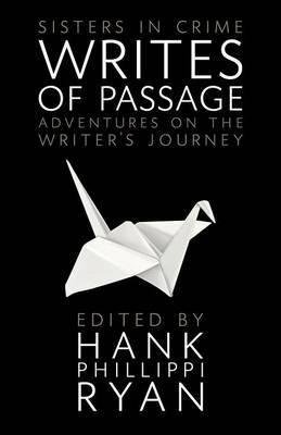 Writes of Passage by Margaret Maron image