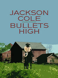 Bullets High by Jackson Cole image