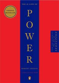 The 48 Laws of Power by Joost Elffers