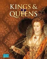 Kings & Queens by Brenda Williams