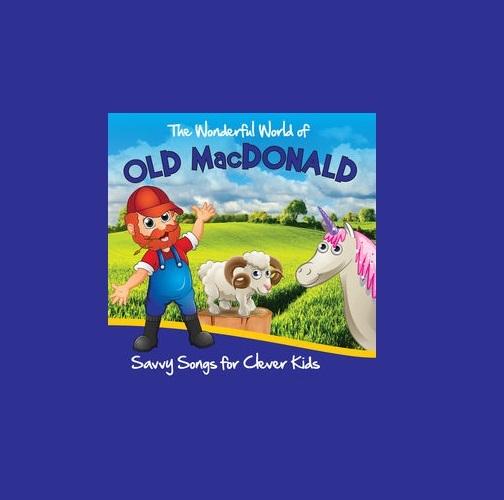 The Wonderful World Of Old MacDonald
