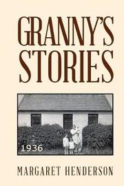 Granny's Stories by Margaret Henderson image
