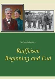 Raiffeisen by Wilhelm Kaltenborn image