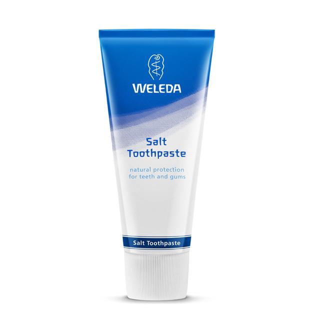 Weleda Salt Toothpaste (75ml)