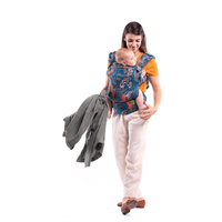 Boba X Adjustable Carrier - Mademoiselle image