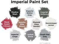 Star Wars Legion: Imperial Paint Set image