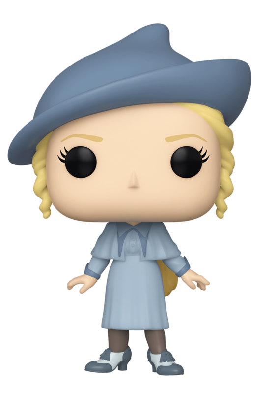 Harry Potter: Fleur Delacour (Beauxbaton Outfit) - Pop! Vinyl Figure