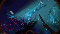 Subnautica Below Zero for Xbox Series X