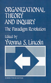 Organizational Theory and Inquiry image