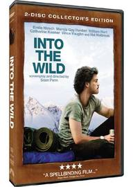 Into the Wild: Limited Edition (2 Disc Set) on DVD