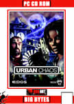 Urban Chaos for PC Games