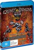Crusty Demons: Volume 15 - Blood, Sweat & Fears on Blu-ray