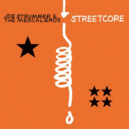 Streetcore by Joe Strummer & The Mescaleros image