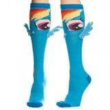 My Little Pony Rainbow Dash Socks With Wings