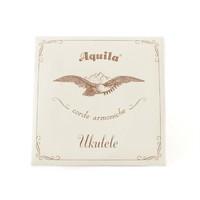 Aquila Soprano Ukulele Nylgut + Wound Low G String Set