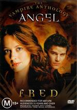 Angel Character Collection - Fred  on DVD