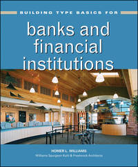 Building Type Basics for Banks and Financial Institutions by Homer Williams image