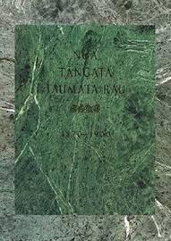 Nga Tangata Taumata Rau 1870-1900 image