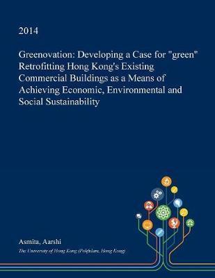 Greenovation by Asmita Aarshi