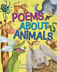Poems About Animals by Brian Moses