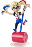 DC Super Hero Girls: Harley Quinn Mini Vinyl