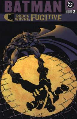 Batman: v. 2 by Ed Brubaker