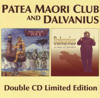Poi E / A Man Of Passion: Limited Edition (2CD) by Patea Maori Club and Dalvanius