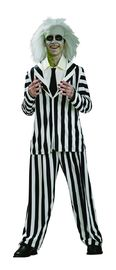 Beetlejuice - Men's Costume (Teen)
