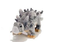 Dinosauria: Ankylosaurus - 15 Inch Plush